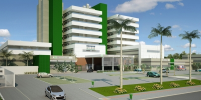 Hospital de Palmas