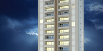 Edifício Luminum Residence