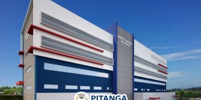 Hospital Municipal de Pitanga