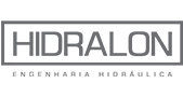 Logo Hidralon Engenharia Hidráulica