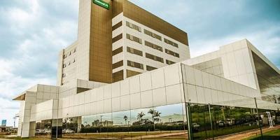 Hospital Unimed Ribeirão Pret...